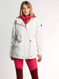 8848 Cicely W jacket, offwhite