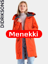 Didriksons Ilma, poppy red