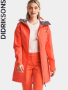 Didriksons Bea, coral red